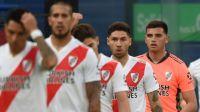 River ya cuenta con 25 contagiados de Covid e hizo un pedido a la CONMEBOL