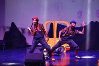 Festival de Teatro Candilejas y Bailemos