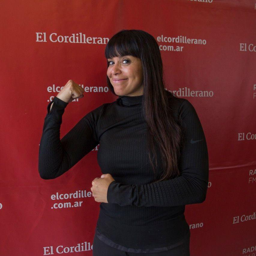 Carla  Chiarandini