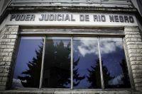 César González y Jonathan Bonnefoi evitaron un juicio por intentar robar cables eléctricos