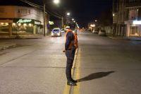 Doce detenidos en la noche de Bariloche por violar las restricciones