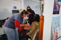 Cómo sigue el plan de vacunación en Bariloche