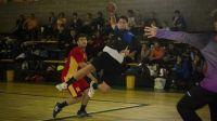 El handball local tiene su mirada puesta en el segundo semestre