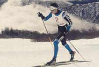 """Franco Dal Farra: """"Esto subirá el nivel en el esquí de fondo"""""""