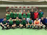 Orgullo local: dos barilochenses fueron convocados a la selección de hockey indoor y disputarán el Panamericano