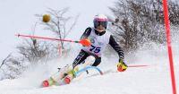Se dieron a conocer las competencias de alpino