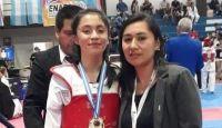 Thiara Kramm con la mira puesta en los Juegos ODESUR
