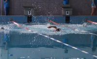 Se suspendió el certamen provincial de natación