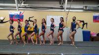 Bariloche Oeste logró excelentes resultados en el Provincial