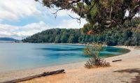 Parques firmó la concesión de Piedras Blancas y Puerto Radal