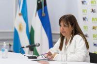 Ibero explicó por qué la provincia ya no informa sobre la ocupación de las UTI