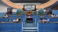 Sesiona la Legislatura de Río Negro de manera semipresencial