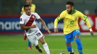 Hoy Brasil vs Perú por la Copa América: a qué hora y por dónde verlo