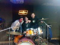 Visión Ácida, el crédito barilochense en el Punk Argento Festival Volumen II