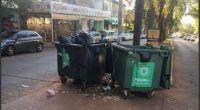 Horror: Cartonero encontró el cadáver de un bebé en la basura