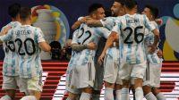 Argentina-Paraguay: ya está confirmado el árbitro del encuentro