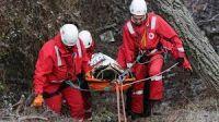 Tragedia en la montaña: 21 corredores murieron de hipotermia en China
