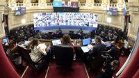 Ley pandemia sin votos: el Gobierno intentará forzar el tratamiento en Diputados