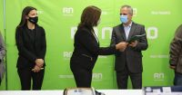 El Banco Patagonia presentó sus líneas de créditos para los rionegrinos