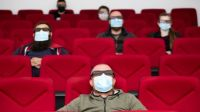Cómo serán los protocolos para la reapertura de cines y teatros en Río Negro