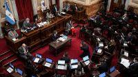 El Senado convertirá en ley la reducción del costo de gas en zonas frías