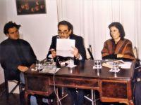 Juan Forn, en los recuerdos que atesora Luisa Peluffo
