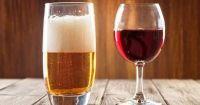 Cerveza o vino: ¿sabías cuál engorda más?