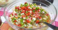 El secreto para preparar la mejor salsa criolla y cuánto dura en la heladera