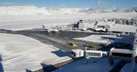 Esperan más de 80 vuelos semanales a Bariloche durante la temporada