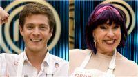Masterchef: Sol Pérez eliminada, Gastón Dalmau y Georgina Barbarossa a la final