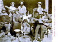 Científicos europeos pronosticaban la extinción de la música criolla