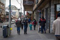 Aumentó  la movilidad urbana y ya está cerca de los niveles de la prepandemia