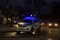 Vecinos fueron testigos de la agresión de un joven a su pareja: fue detenido