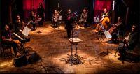 Se estrena concierto de Ensamble Sur y Anahí Mariluan Trío