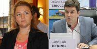 Confirmado: Marks – Berros, candidatos a diputados del FDT